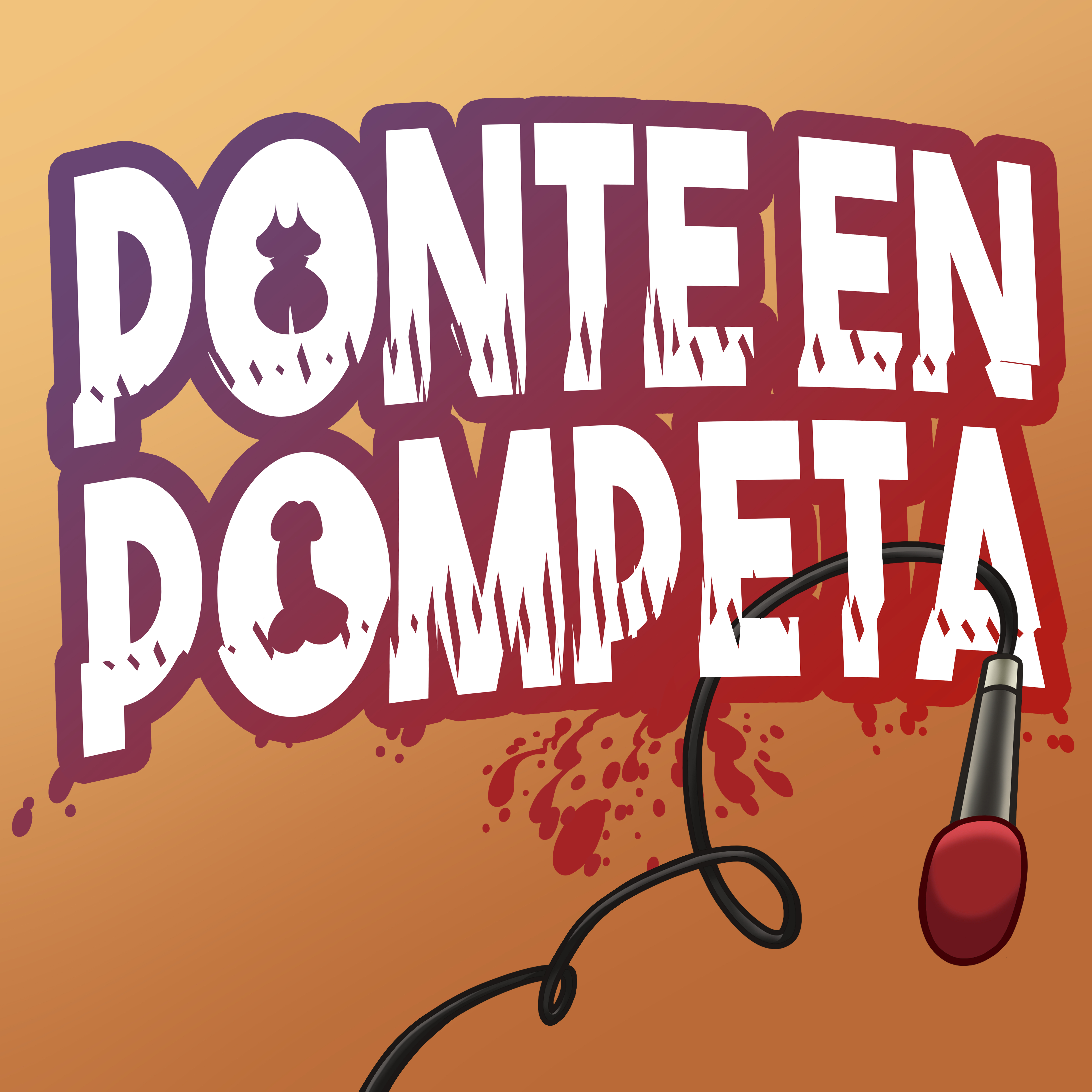 Logo de Ponte En Pompeta